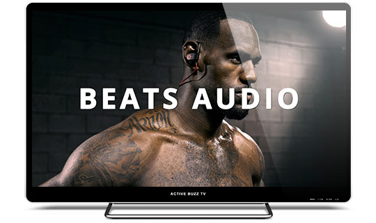 Beats Audio Products