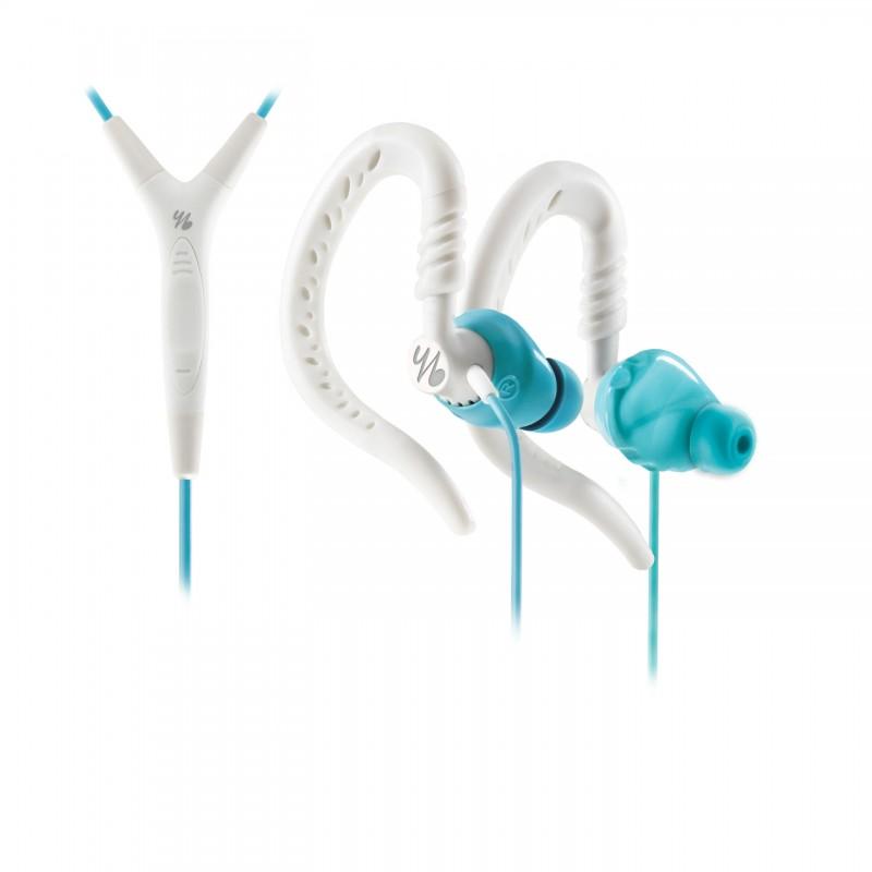 YURBUDS FOCUS 400 FOR WOMEN EARPHONES AQUA