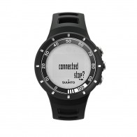 SUUNTO QUEST WATCH BLACK