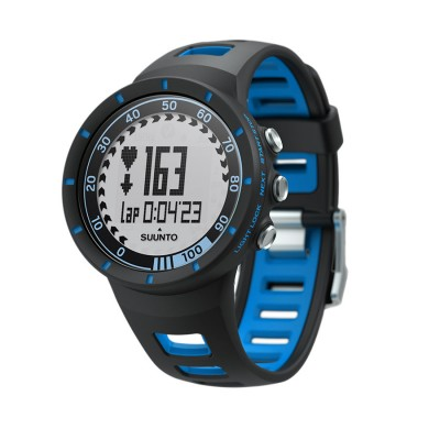 SUUNTO QUEST WATCH BLUE