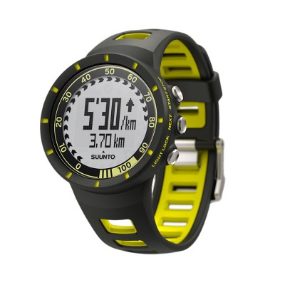 SUUNTO QUEST WATCH YELLOW