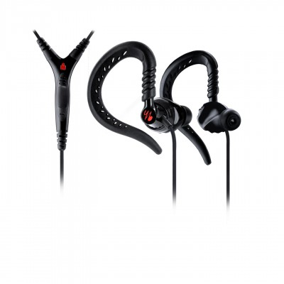 YURBUDS FOCUS 400 EARPHONES BLACK